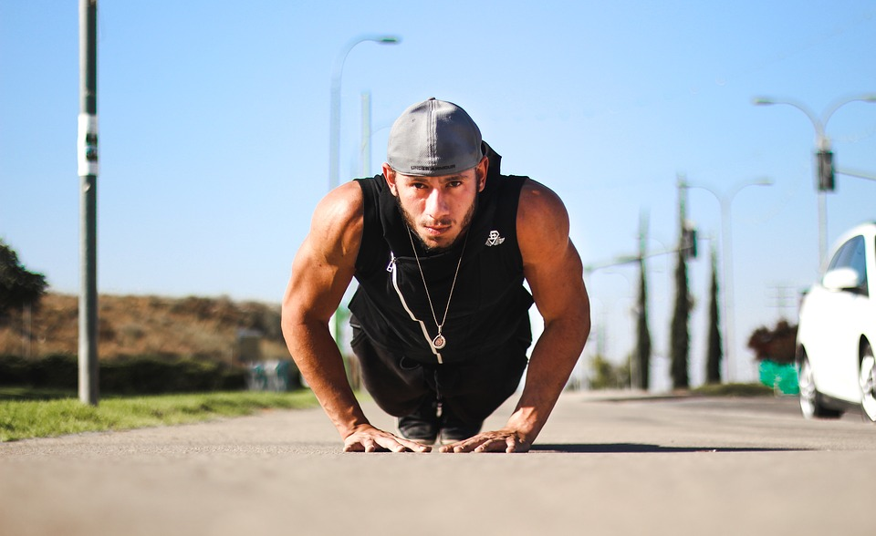workout-push-up